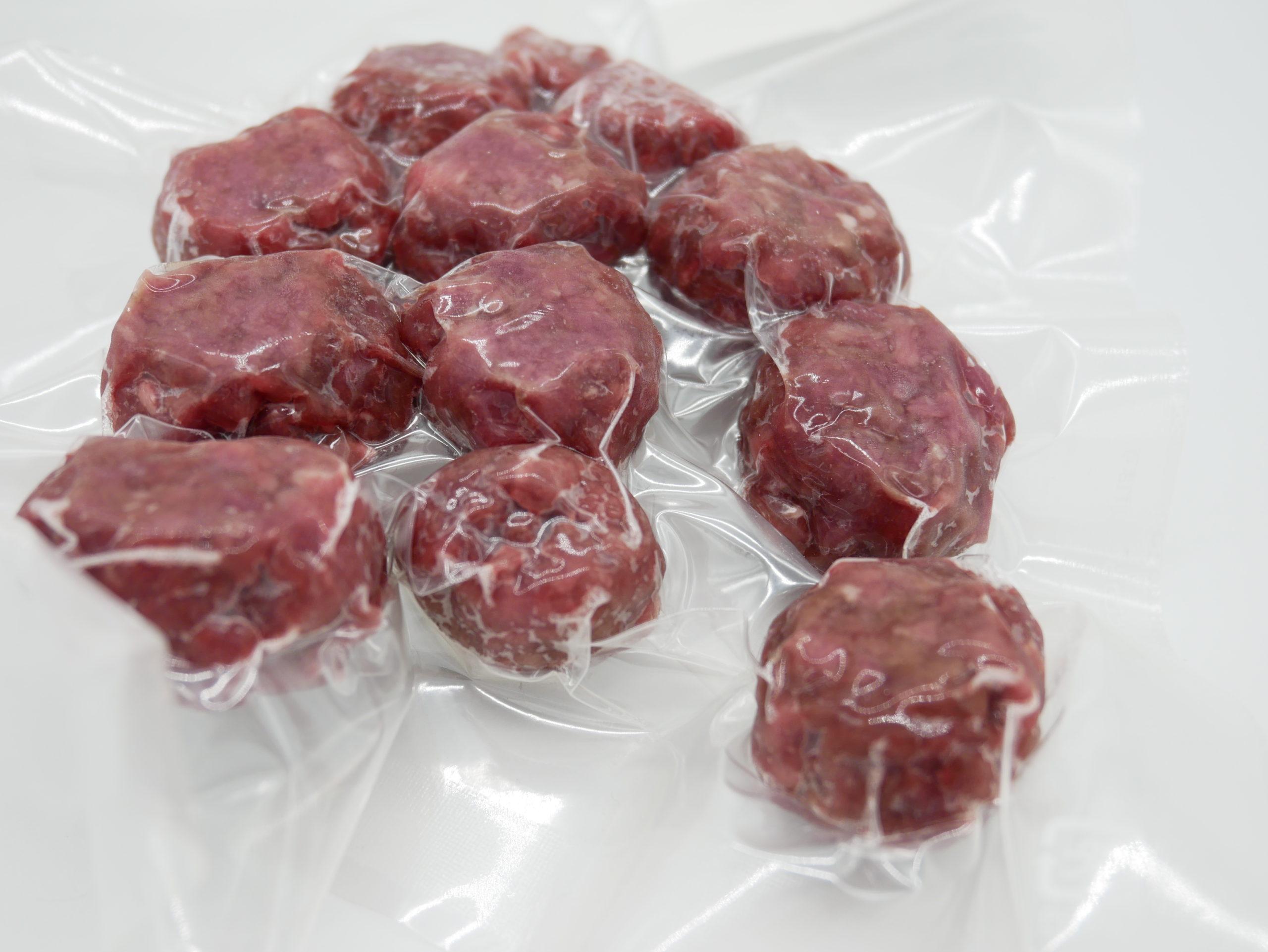 記事 ヤクシカ生肉販売開始しました。のアイキャッチ画像