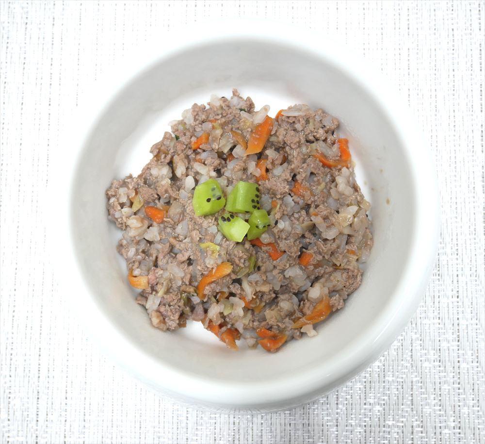 記事 ヤク鹿とキウイ with BASE FOODのアイキャッチ画像